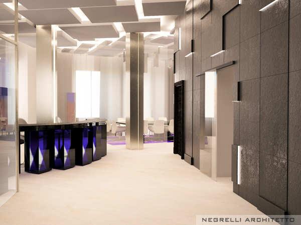 Ufficio Architettura : Studio di architettura torino con studio
